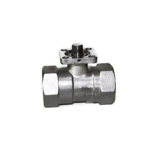 1PIECE BALL VALVE(ISO PAD/자동용)SUS304
